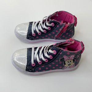 Girls Disney Shoes